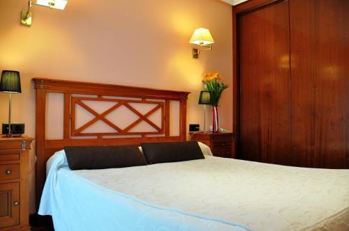 Habitación Doble Hotel Puerta Del Oriente 5