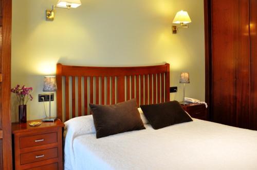 Habitación Doble Hotel Puerta Del Oriente 6
