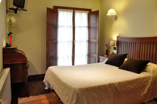 Habitación Doble Hotel Puerta Del Oriente 7