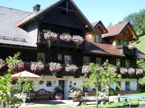 Auerhof - Apartment mit 2 Schlafzimmern mit Balkon