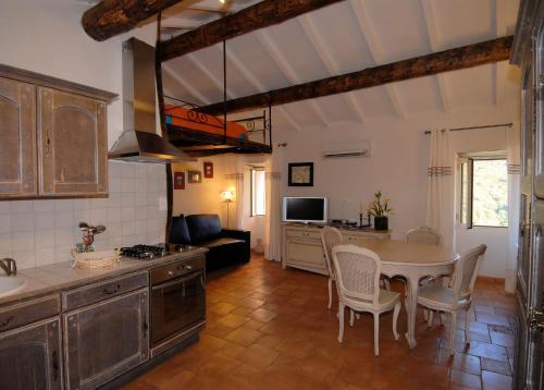 """Appartement Latu Corsu """"Côté Corse"""