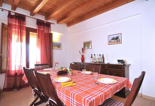 Four-Bedroom Villa - Strada Provinciale 119
