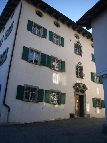 Отель Appartement vonSchorsch 3 звезды Швейцария