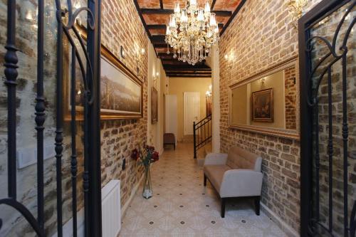 Art Nouveau Galata