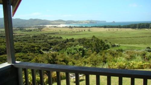 Mount St. Paul Estate. hotel accepts paypal in Great Barrier Island