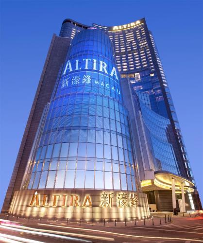 Отель Altira Macau