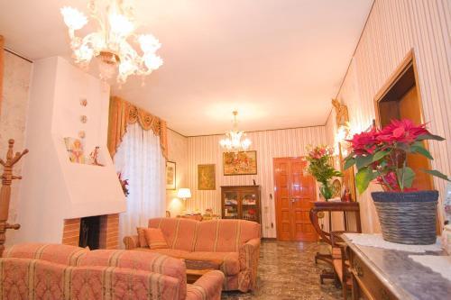 Villa Sereny B&B