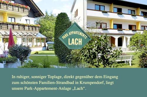 Park Appartements Lach