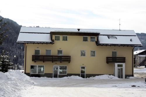 Hotel Soggiorno Dolomiti (Mazzin) - Volagratis