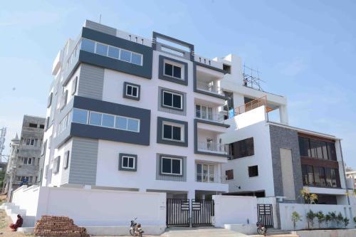 Отель Origin Residency 0 звёзд Индия