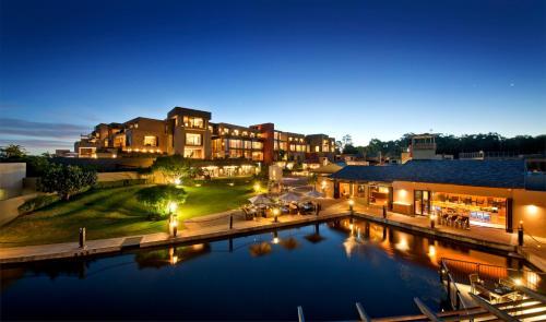 Hyatt Regency Oubaai Golf Resort & Spa
