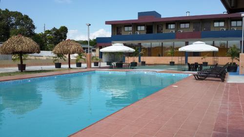 Express Inn Coronado & Camping, Playa Coronado