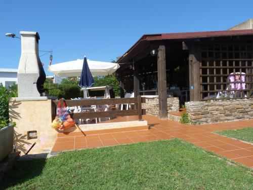 Casa Vacanza La Ginestra