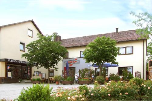 Отель Gasthof Reif 0 звёзд Германия