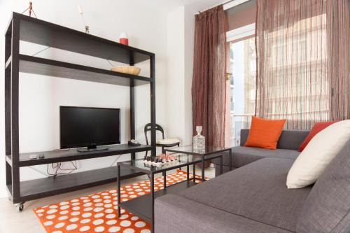 Bbarcelona Apartments Modern Eixample center