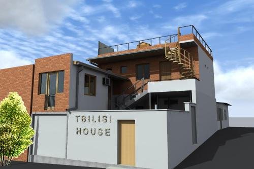 Picture of Tbilisi House