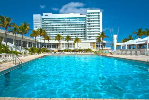 Deauville Beach Resort, Miami Beach - Promo Code Details