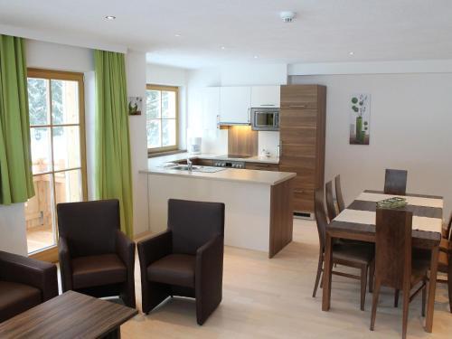 Apartment Hammerhof Filzmoos I..