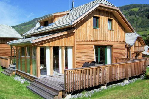 Holiday Home Sankt Georgen Ob ..