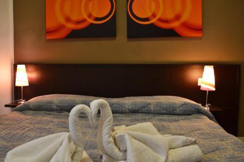 HotelCase Vacanze Judeca