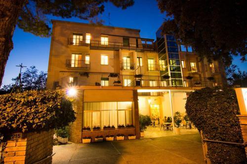 foto Hotel Marepineta (Marina Romea)
