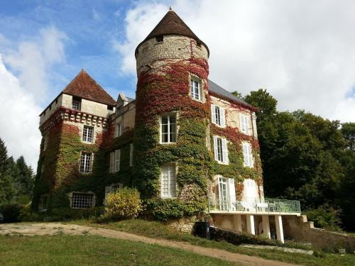 Holiday Home Chateau De Chemer..