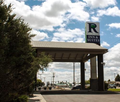 Hotel Richland Inn and Suites