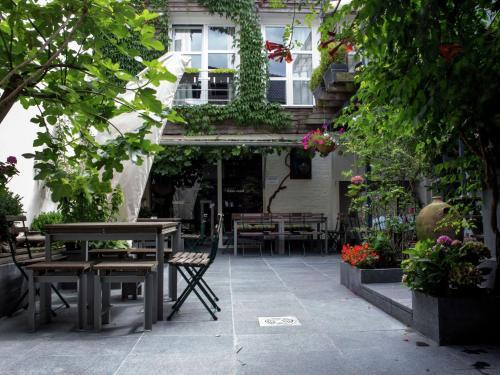 Apartment Galerie Gentsint Amandsberg