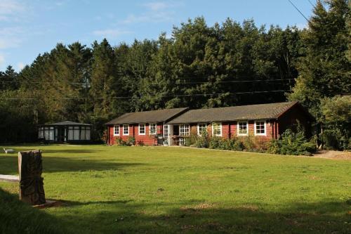 Suffolk Cabins