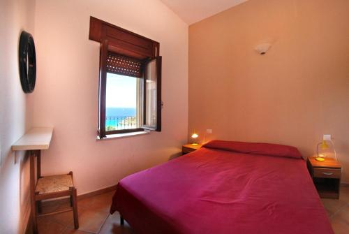 Zwei Schlafzimmer Apartment mit Meerblick (Two-Bedroom Apartment with Sea View)