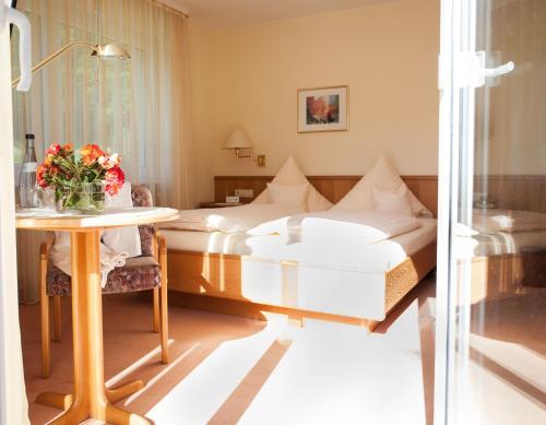 Hotel Morgensonne impression
