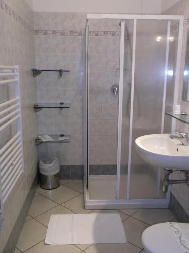 albergo meubl abatjour province of mantova