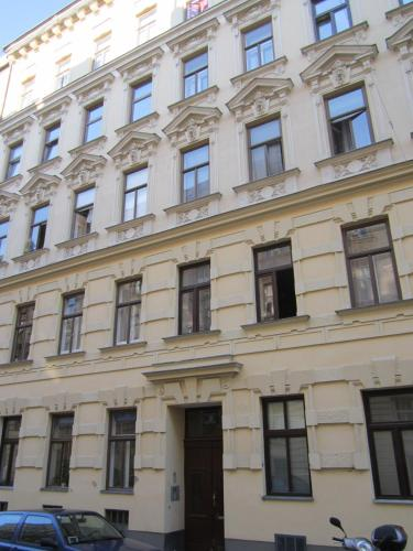 Vienna Holiday Flats - Landstraße - Studio-Apartment - Göschlgasse 3 TOP 31, 1030 Wien