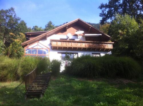 Haus Lucie