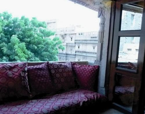 Haveli Double or Twin Room