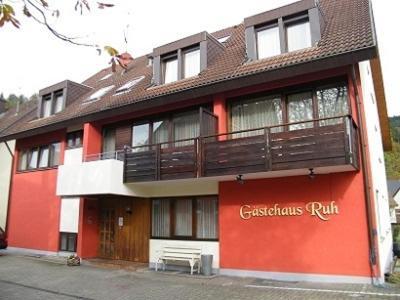 Picture of Gästehaus Ruh