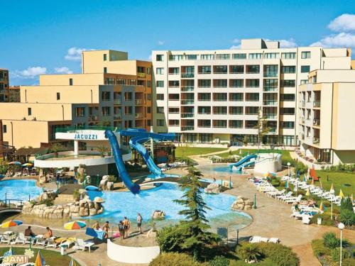 Apartment in Trakia Plaza