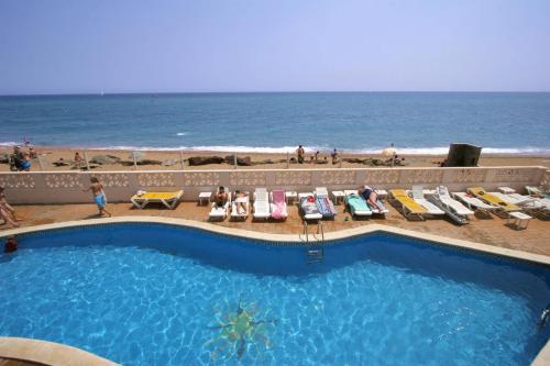 Hotel Amaraigua – All Inclusive – Adults Only