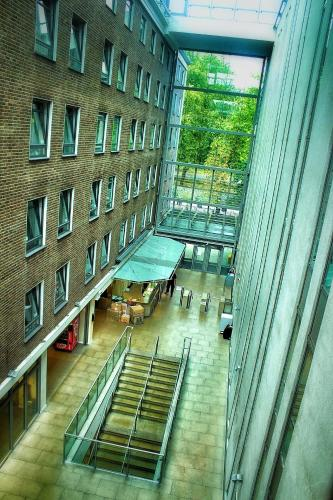 International Hall / University of London