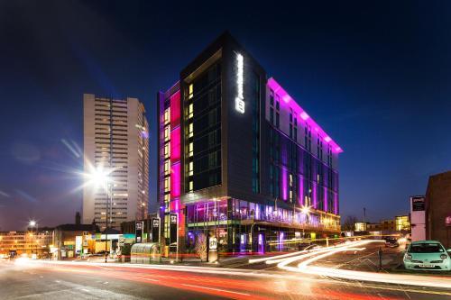 Image of pentahotel Birmingham