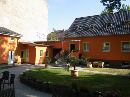 Pension Am Findling, Potsdam
