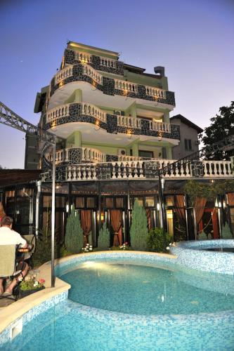 Picture of Boryana Hotel