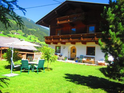 Ferienhaus Manuela