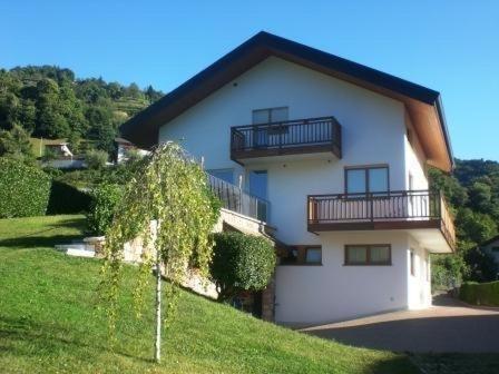 foto Casa Hueller (Ronchi Valsugana)