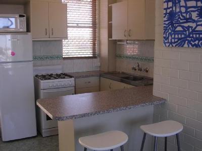 Fremantle Budget Accommodation..