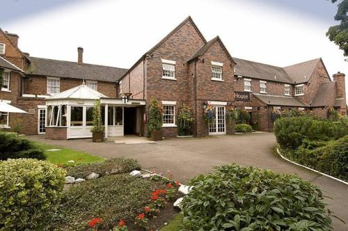 Premier Inn Nuneaton-coventry