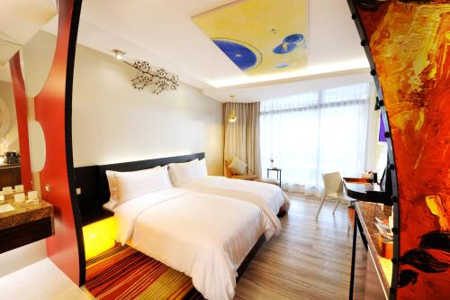 Image result for Siam @ Siam Design Hotel Pattaya