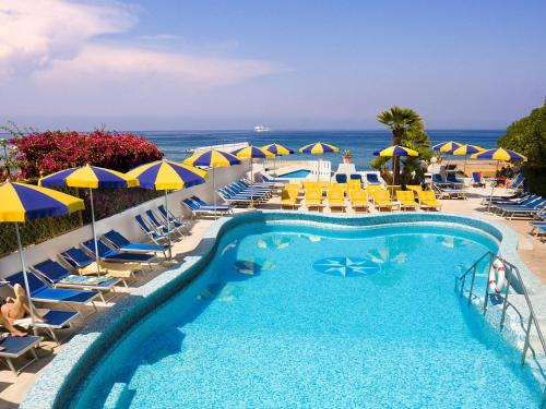 foto Hotel Ambasciatori (Ischia)