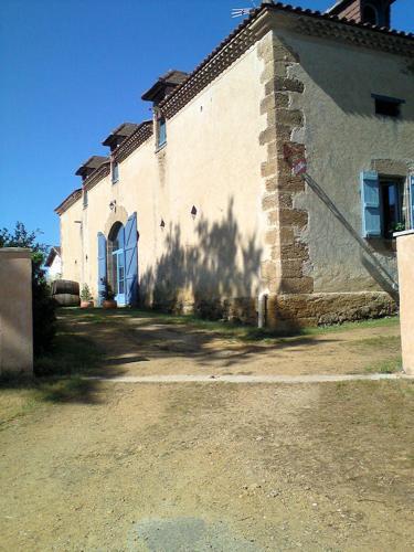Maison D'hotes Le Chai D'armagnac
