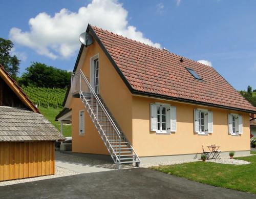 Ferienhaus Sternchen - Apartment - Erdgeschoss